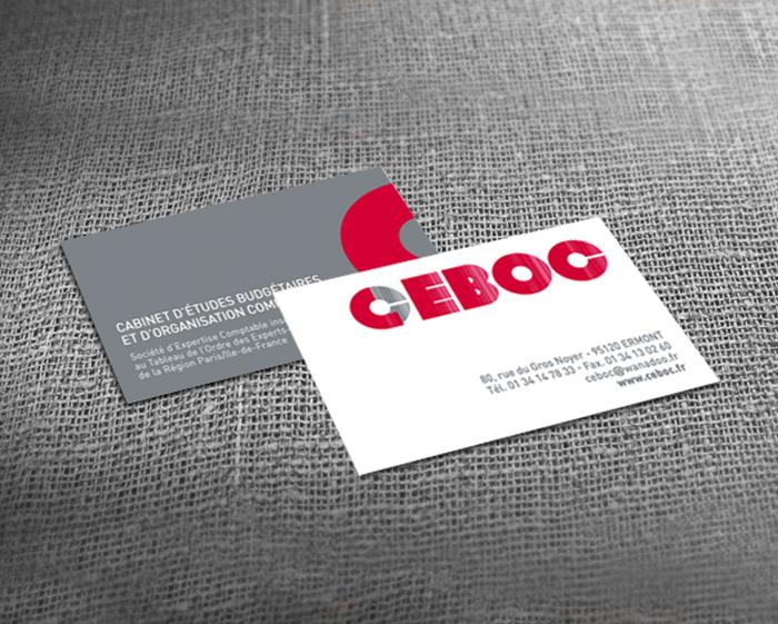 crea_cartevisite CEBOC cabinet d'études budgétaires et d'organisation comptables